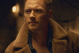 Ronan Keating, nuevo single 'Forever Aint Enough'