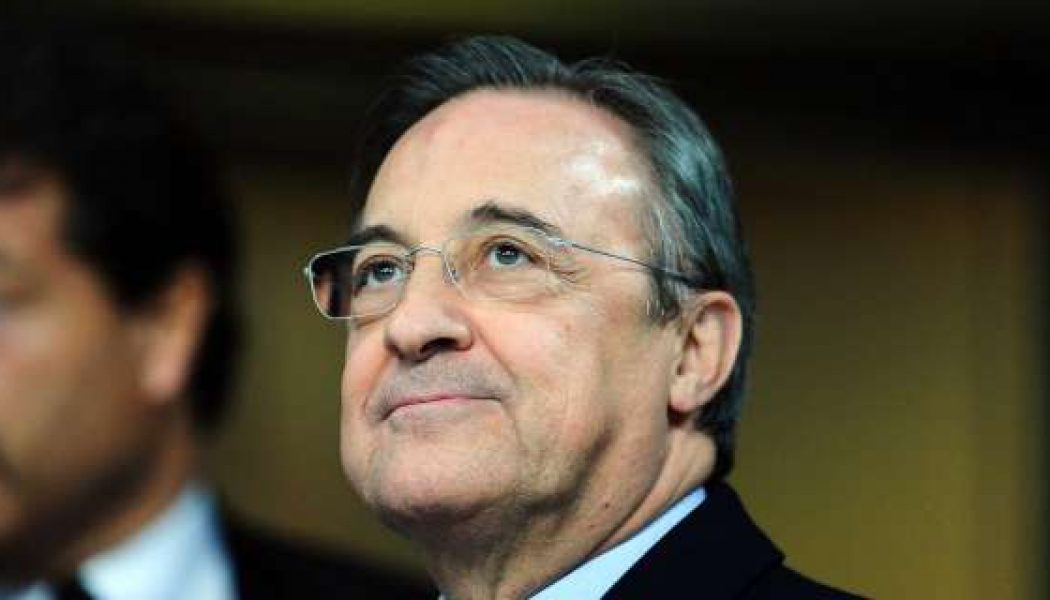 'The Last Dance' de Florentino Pérez